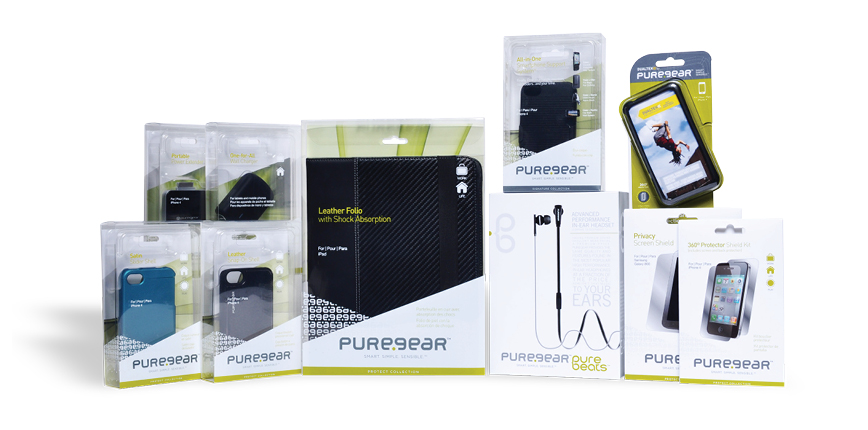 PureGear