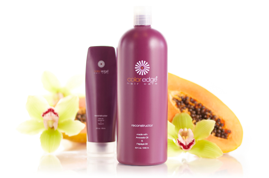 Color Edge Hair Care