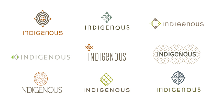 Logo Exploration