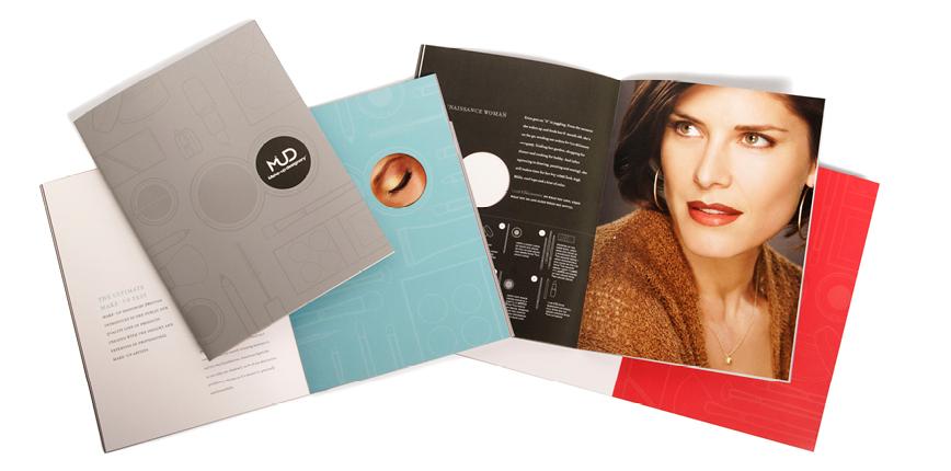 Corporate Brochure/Press Kit