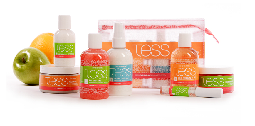 The TESS Line
