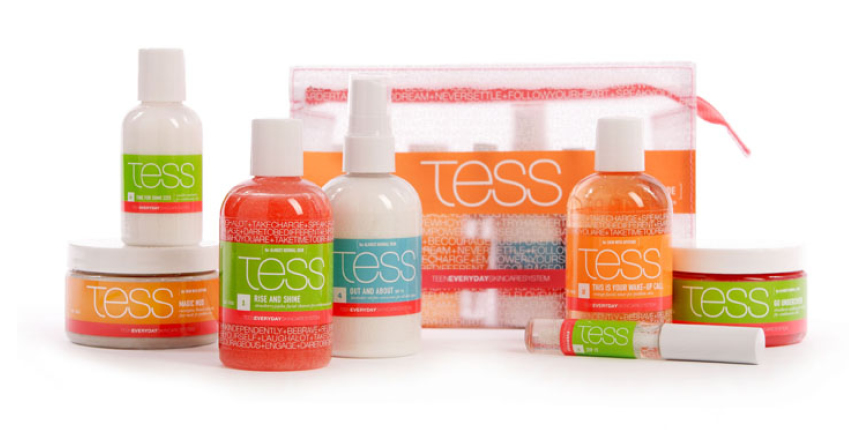 Teen Everyday Skincare System (TESS)