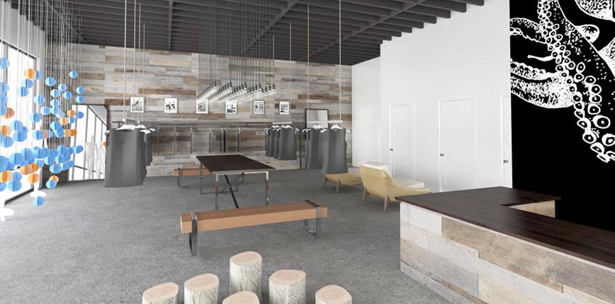 Store Design Concepts