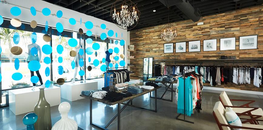 Bella del Mar - Boutique Interior Design - The Kitchen Collaborative