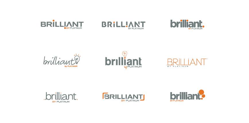 Sub Brand Logo Exploration